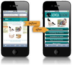 Mobile-Website-Medford