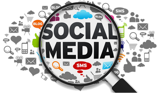 Social-Media-Marketing Medford